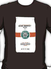 HobbitBucks Coffee T-Shirt