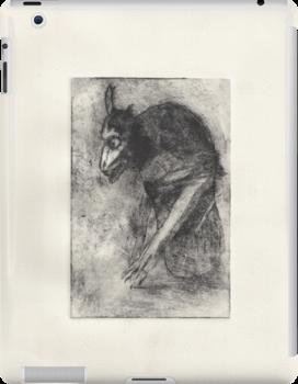 Gargoyle by happy3741