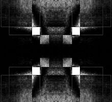 In the sphere - Cube by Ronny Falkenstein - 2