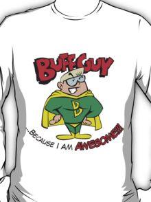 Buffguy T-Shirt