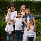 Craven Family 2 by Andrew  MCKENZIE