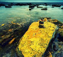 Golden Moment by Felix Haryanto
