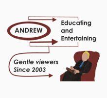 Andrew Wells by AlaJonea