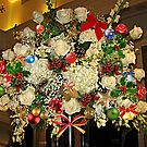 Amazing Christmas Bouquet by Jane Neill-Hancock