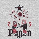 Pagan by cintrao