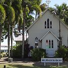 St Mary's by the Sea by Annabelle Evelyn
