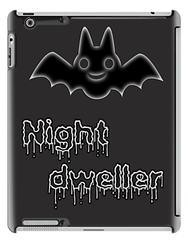 Night dweller by Roxy J