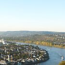 Koblenz by Vac1