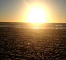Scarborough Beach by rapplatt
