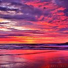 Mudjimba Sunrise by Kate Wall