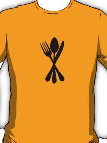 Kitchen Traffic 2 T-Shirt
