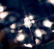 A Box of Fairy Lights by TehRen