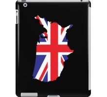 US Jack iPad Case/Skin