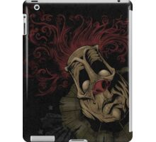 Dark Clown iPad Case/Skin