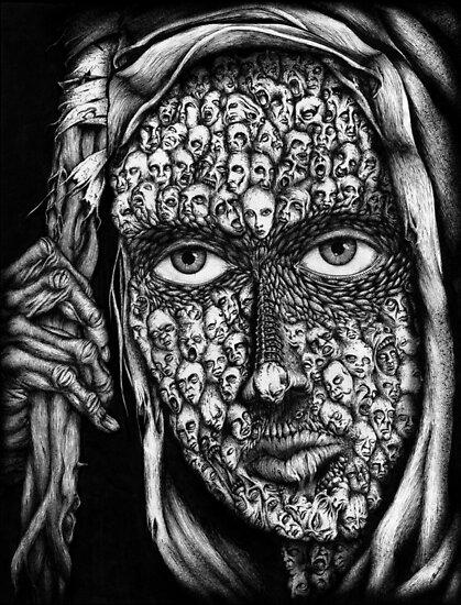 Phantom Stranger by Brian Allen