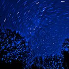 Circling Stars by Jack Cohen