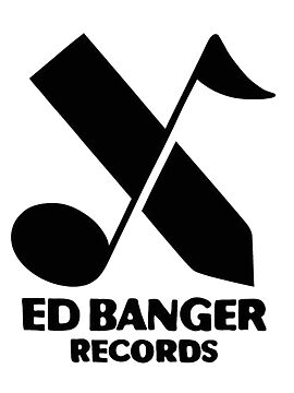 Ed Banger Records - Logo by Mrlagare456