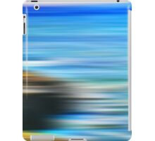 Last Ocean To Cross iPad Case/Skin