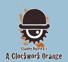 A clockwork orange Kids Clothes