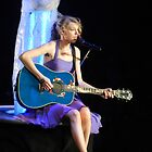 Taylor Swift in Concert by Double-T
