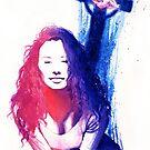 Tori Amos by kenmeyerjr