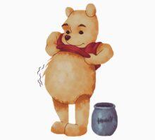 Pooh Kids Clothes