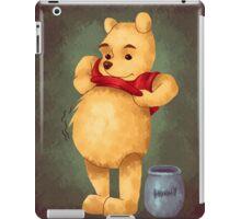 Pooh iPad Case/Skin