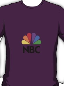 NBC Logo T-Shirt