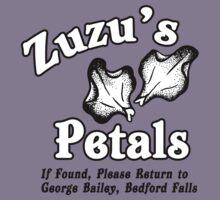 It's Zuzu's Petals Kids Clothes