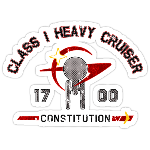 Heavy Class Cruiser Front - light by Jeffery Wright
