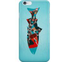 Salmon iPhone Case/Skin