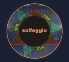 Solfeggio1 by Paul Fleetham
