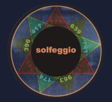 Solfeggio1 by Paul Fleetham