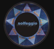 Solfeggio4 by Paul Fleetham
