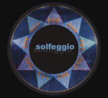 Solfeggio4 by Paul Fleetham