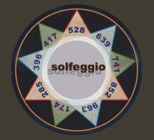 Solfeggio5 by Paul Fleetham