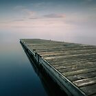 Tranquility by Mikko Lagerstedt