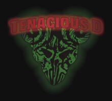 Tenacious D - The POD by adimski95