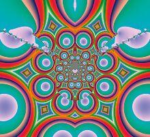 Meditation by Vac1