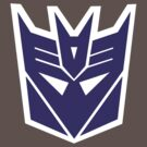Decepticon logo by superedu