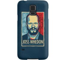 Joss Whedon Is My Master Now Samsung Galaxy Case/Skin