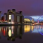The Tyne by leephotoofyork