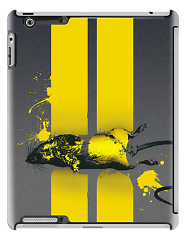 Roadkill – ipad by Naf4d