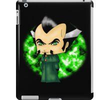 Chibi Ra's al Ghul iPad Case/Skin