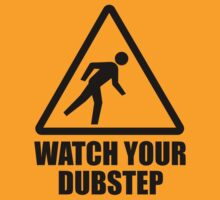 Watch your Dubstep 1c (black) by hardwear