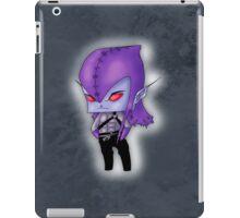 Chibi Eclipso iPad Case/Skin