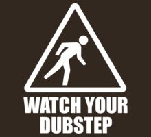 Watch your Dubstep 1c (white) by hardwear