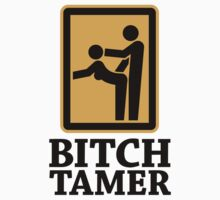 Bitch Tamer 2c by hardwear