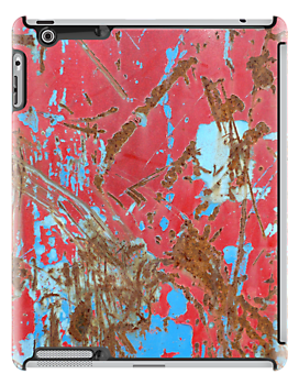 Paint (Available in iPhone, iPod & iPad cases) by Jess Meacham