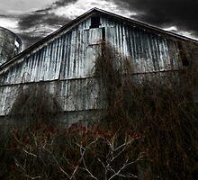 Rural Gothic by gjameswyrick